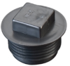 TPN-F Series (Square Head with Flange Plugs) -- TPN 3F