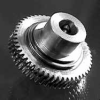 ANTI-BACKLASH WORM GEARS -- AW48BC13-S100 - Image