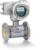 Electromagnetic Flowmeter with Non Wetted Electrodes and Ceramic Liner -- OPTIFLUX 7300 C