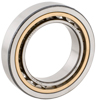 Single Row Cylindrical Roller Bearing -- NU310ECM/C3 - Image