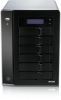 ShareCenter Pro 1250, S-Series Network Storage, 6-Bay Desktop -- DNS-1250-06