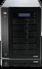 ShareCenter Pro 1250, S-Series Network Storage, 6-Bay Desktop -- DNS-1250-06