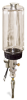 "(Formerly B1743-6X22), Electro Chain Lubricator, 1 qt Polycarbonate Reservoir, 1/4"" Round Brush Stainless Steel, 120V/60Hz -- B1743-032B1SR11206W -- View Larger Image"