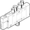 Air solenoid valve -- CPE10-M1BH-5LS-QS-4 - Image