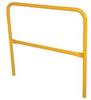 Dock Safety Railings -- HVDKR-4 - Image