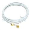 Hawking HAC7SS 7ft RP-SMA Male to RJ-SMA Female Antenna -- HAC7SS