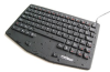 Professional Grade Medical Keyboard with Touchpad -- KBWKRC87T