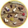 Acetal Fittings -- Newloc® -Image