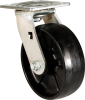 "6"" Heavy Duty Swivel Caster -- 8005898"