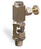 Straight Heavy Duty Sight Feed Valve -- B749 Series