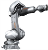 High Payloads 6-Axis Articulated Robots -- KR 120 R2100 nano F exclusive (KR QUANTEC nano)