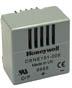 CSN Series closed loop current sensor, measures ac, dc or impulse current, 25 amp-turns nominal, ±36 amp-turns range, smaller housing, 1000 turn -- CSNE151-005