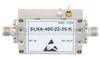 3.5 dB NF, 26.5 GHz to 40 GHz, Low Noise Broadband Amplifier with 13.5 dBm, 22 dB Gain, 22 dBm IP3 and 2.92mm -- SLNA-400-22-35-K -Image
