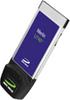Merlin U740 3G PC Card -- HSDPA Networks