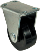 "1-1/2"" General Duty Rigid Caster -- 8001850 - Image"