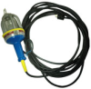 Explosion Proof Hand Lamp with Explosion Proof Plug - 100' SOOW Cord - 60/100 Watt - 120VAC -- EPL-120-100-1523