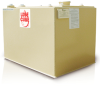Lube Cube ® Single Wall Lube Oil Tanks