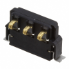 Rectangular Connectors - Spring Loaded -- A107941TR-ND