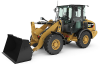 Compact Wheel Loaders -- 906M