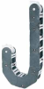 E-Chain System® E4/100 Cable Carriers -- 800