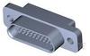 Microminiature & Nanominiature D Connectors -- 1-1532173-7 - Image