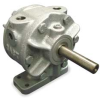 Vacuum Pump,Rotary Vane,3/4 HP -- 2CJG9