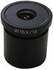 Widefield Eyepiece 15X - SMZ 1:4 Microscope -- 26033 -- View Larger Image