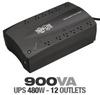 Tripplite AVR900U 900VA AVR Series Line-Interactive UPS -- AVR900U