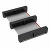 Rectangular Cable Assemblies -- FFSD-17-D-32.00-01-N-D08-ND -Image