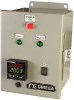 Temperature - Process Controller , Self Contained Temperature Control Panel with Omega's iSeries Microprocessor-based Controller - 12A (1440 W) Capacity -- CNI-CB120SB