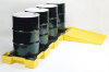 Eagle Drum-Containment Pallets and Platforms -- sc-18-001 - Image