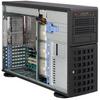 4U Server Sandy Bridge Processor -- ASA4018-X2O-S2-R - Image