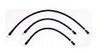 Flexible Cable -- Keysight Agilent HP 85132E