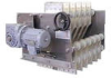 High Voltage AC: Disconnectors MF range (0,5 to 3000 Hz) (1250 to 72 000Amp) -- MF 160 Single sided