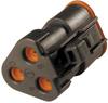 Automotive Connector Accessories -- 8837131 -Image