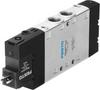 Air solenoid valve -- CPE18-M3H-5L-1/4 -Image