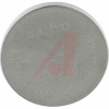 Battery, Coin/Button; Lithium; 3 V; 550mAh; 24 mm Dia. x 5.0 mm H -- 70157351 - Image