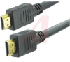 HDMI CABLE, CATEGORY 2 1.3B, 1080I & 1080P VERIFIED, 3M -- 70003816 - Image