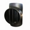 Barred Tee -- LD 012-PF1