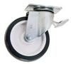 Super Lock Brake Casters -- H200-8UM -- View Larger Image