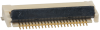 FFC, FPC (Flat Flexible) Connectors -- OR720TR-ND -Image