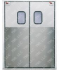 Service-Pro™ Series 30 Swinging Traffic Doors -- Series-30-AL