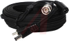 Cable, 25 foot video power extension with BNC/BNC connectors -- 70146354