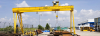 Full-Gantry Cranes -- ZVPE