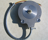 Freight Elevator Replacement Motor -- 20-38 - Image