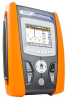 Power quality analyser CAT IV with 4 CTs HTFLEX33 and A0056 -- HV000078-0203