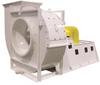 Radial Tip Fan, High Specific Speed -- HRT