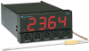 Thermocouple Meter/Controller -- INFCT-B Series