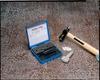 Met Tag Stamping Kit -- 3XEW4