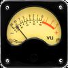 Vintage Series Analogue Meter -- AL20SQ -- View Larger Image